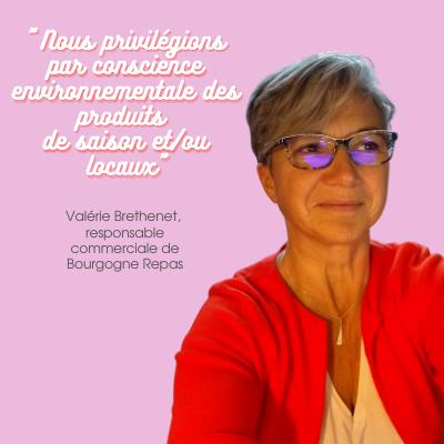 Interview de Bourgogne Repas